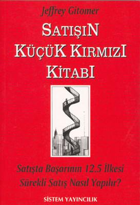 Satışın Küçük Kırmızı Kitabı