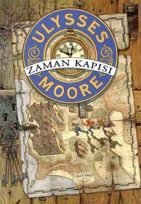 Ulyses Moore 1 - Zaman Kapısı