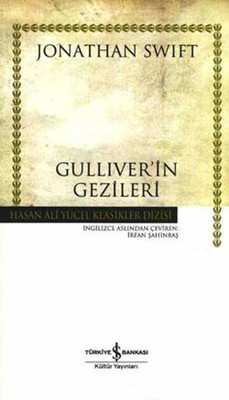 Güliver'in Gezileri - Hasan Ali Yücel Klasikleri