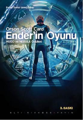 Ender'in Oyunu - Ender Serisi 1. Kitap
