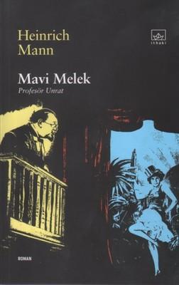 Profesör Unrat - Mavi Melek