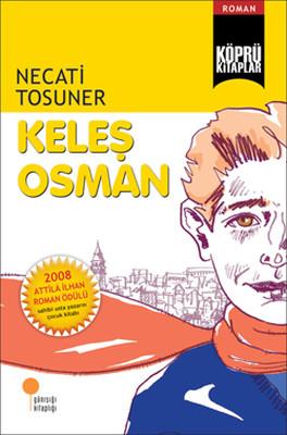 Köprü Kitaplar 1 - Keleş Osman