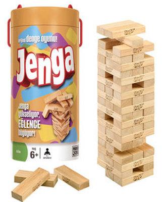 Jenga Plus Yeni Versiyon 53557