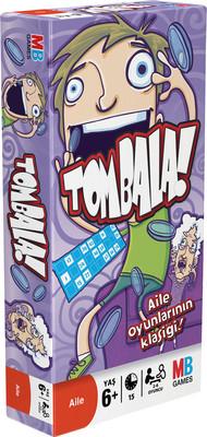Tombala 04567