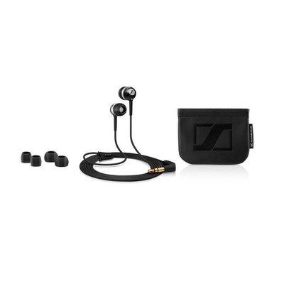 Sennheiser CX 300-II Precision Kulak içi Kulaklık (Siyah)