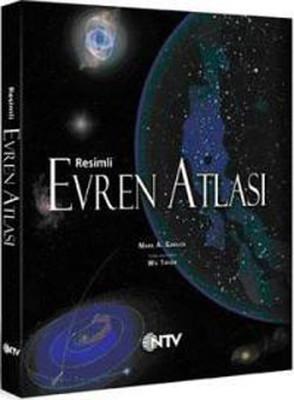 Resimli Evren Atlası