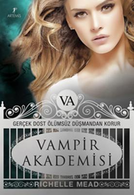 Vampir Akademisi - Vampir Akademisi 1.Kitap