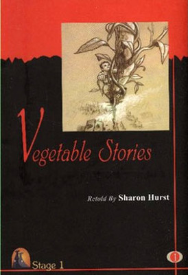 Vegetable Stories - Stage 1