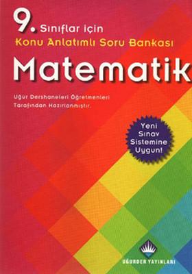 9.Sınıf Konu Anlatımlı Matematik Soru Bankası