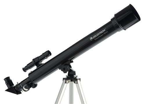 Celestron PowerSeeker 50AZ Teleskop CL 21039