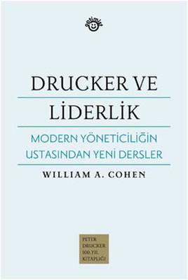 Drucker ve Liderlik