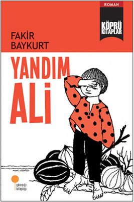 Köprü Kitaplar 13 - Yandım Ali