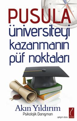 Pusula - Üniversiteyi Kazanmanın Püf Noktaları