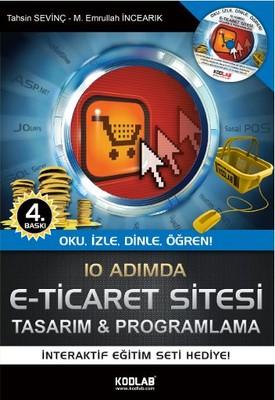 10 Adımda E-Ticaret