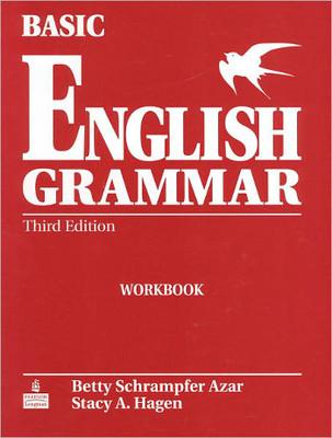 Basic English Grammar 3rd.Edi. Wb