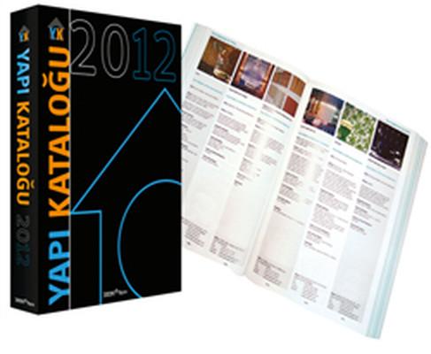 Yapı Kataloğu 2012