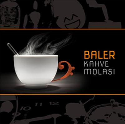 Kahve Molası
