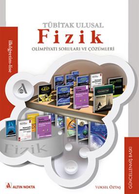 Tübitak Ulusal Fizik Olimpiyatı Soruları ve Çözümleri 1993-2012