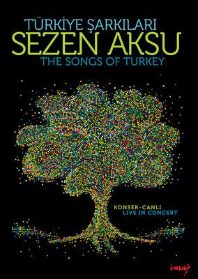 Sezen Aksu Türkiye Şarkıları/Konser