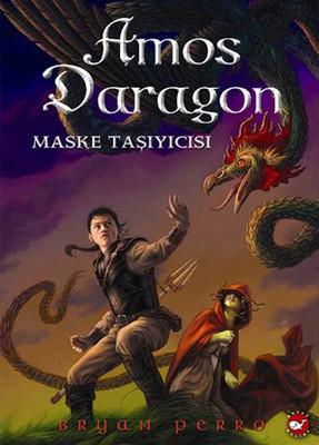 Amas Dragon - Maske Taşıyıcısı