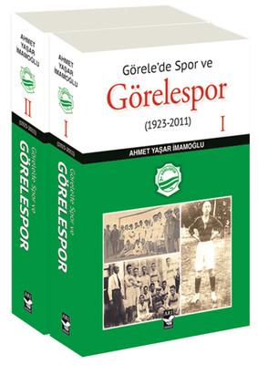 Görele'de Spor ve Görelespor (1923-2011) Set 1- 2