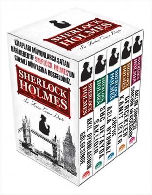 Sherlock Holmes Seti (5 Kitap Takım)
