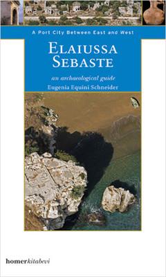 Elaiussa Sebaste, A Port City Between East West  D&R ...