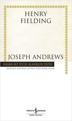 Joseph Andrews - Hasan Ali Yücel Klasikleri