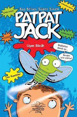 Patpat Jack 1 - Uçan Böcük