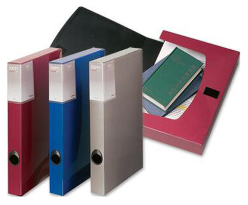 Comix İnce Kapaklı Karışık Renkli Arşiv Dosyası A1258