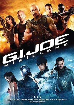 G.I. Joe: Misilleme 2