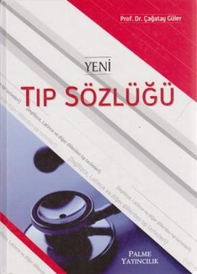 Yeni Tıp Sözlüğü