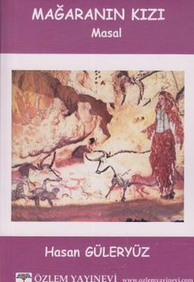 Mağaranın Kızı