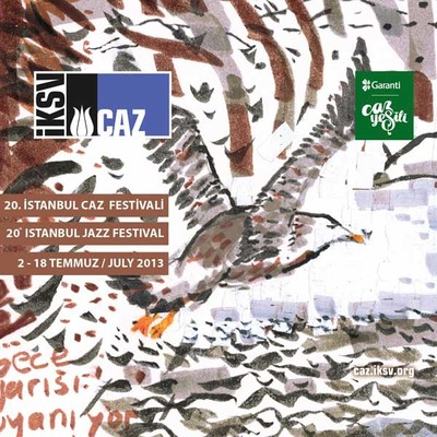 20. International İstanbul Jazz Festival