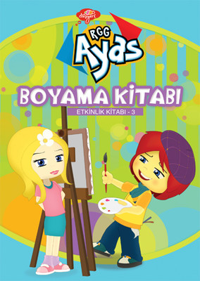 Ayas Boyama