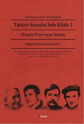 Türkiye Sosyalist Solu Kitabı - 1