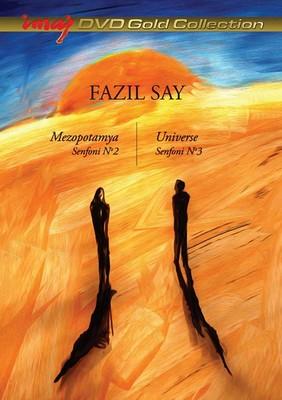 Mezopotamya Senfonisi No2 & Universe Senfonisi No3