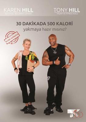 Tk 500 - 30 Dakikada 500 Kalori Yakmaya Hazır Mısın?