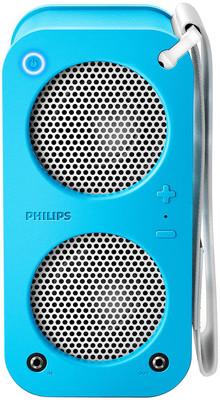Philips SB5200A Bluetooth Wireless Speaker