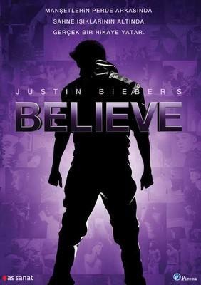 Believe: Justin Bieber