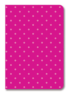 Deffter Design Seri 14,5*21 - Pink Point