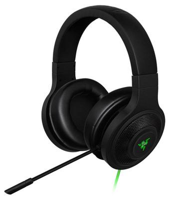 Razer Kraken USB  Kulaküstü Kulaklık