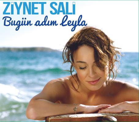 Bugün Adım Leyla 3 CD BOX SET