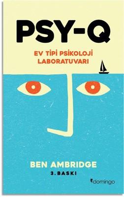 PSY-Q - Ev Tipi Psikoloji Laboratuvarı