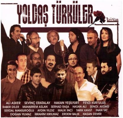 Yoldaş Türküler