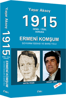 1915 - Ermeni Komşum