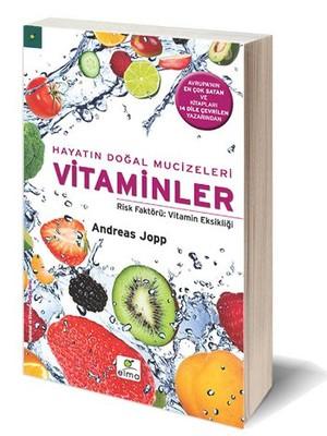 Hayatın Doğal Mucizeleri Vitaminler