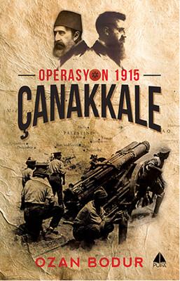 Çanakkale - Operasyon 1915