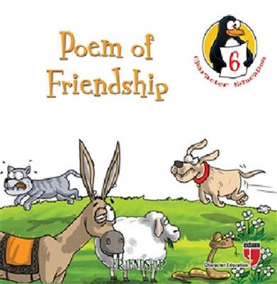 Poem of Friendship - Friendship