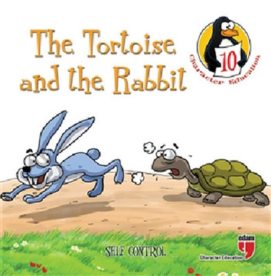 The Tortoise and the Rabbit - Self Control